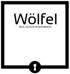 Wölfel_Real Estate_Logo